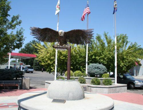 Eagle Idaho ranked 2nd best in Idaho